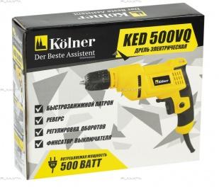 KOLNER KED 500VQ в интернет магазине Планета Электроники