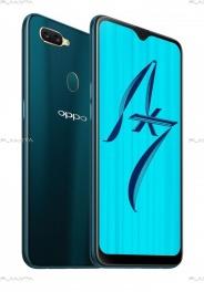 OPPO AX7 4 64GB BLUE в интернет магазине Планета Электроники