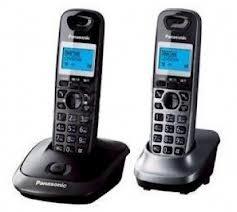 Panasonic KX-TG2512CAT в интернет магазине Планета Электроники