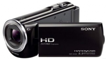 Sony HDR-CX320 в интернет магазине Планета Электроники