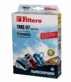 Filtero FILTERO (2) TMS 07 ЭКСТРА в интернет магазине Планета Электроники