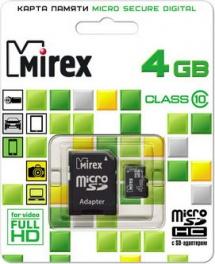 Mirex 13613-AD10SD04 в интернет магазине Планета Электроники