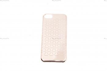 Miracase MS-8007 GOLD COVER FOR IPHONE 5 в интернет магазине Планета Электроники