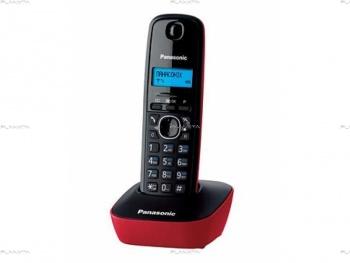 Panasonic KX-TG1611CAR в интернет магазине Планета Электроники
